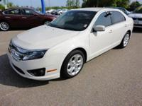 2011 Ford Fusion 4dr Car SE Our Location is: Wolff