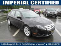 SE trim. CARFAX 1-Owner. 12000 Mile Warranty FUEL