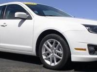 3.0L V6 Flex Fuel and 6-Speed Automatic with