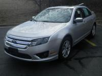 2011 FORD FUSION 4dr Car SEL Our Location is: Nelson