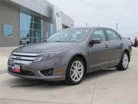 2011 FORD FUSION 4dr Car SEL Our Location is: Bowden