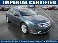 $600 below Kelley Blue Book!, EPA 36 MPG Hwy/41 MPG
