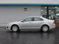 Exterior Color: silver, Body: Sedan, Engine: 2.5L I4
