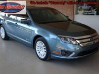 2011 Ford Fusion Hybrid Pre-Owned. For auto shoppers