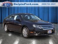 2011 Ford Fusion SE 4D Sedan SE Our Location is: Galpin
