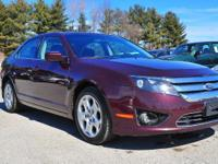 2011 FORD FUSION SE! 85K Clean Miles! FINANCING! 114985