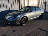 Check out this gently-used 2011 Ford Fusion we recently