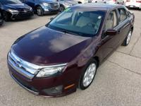 2011 Ford Fusion ***THIS VEHICLE IS AT OXMOOR FORD,