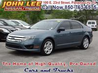 This well-rounded 2011 Ford Fusion is a top pick for a