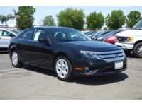 2011 Ford Fusion SE Sedan FWD SE Our Location is: