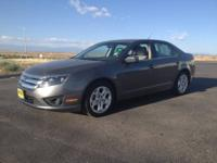 2011 Ford Fusion Sedan SE Our Location is: Spradley