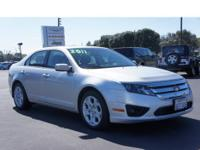 2011 Ford Fusion Sedan SE Our Location is: Rio Vista
