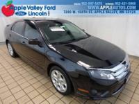 Get Hooked On Apple Valley Ford! Here it is! How would