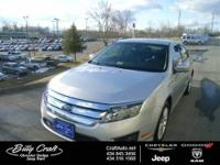 2011 FORD FUSION Sedan SE Our Location is: Lynchburg