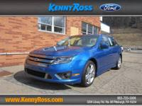 New Inventory... Gas miser!!! 27 MPG Hwy. This 2011