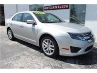 2011 Ford Fusion SEL Our Location is: Next Car Inc - 90
