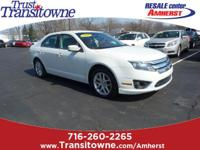 All Wheel Drive... Drive this superior 2011 Ford Fusion