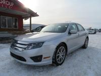 Options:  2011 Ford Fusion Visit Auto Group Leasing