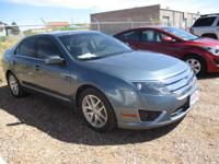 Outstanding design defines the 2011 Ford Fusion! This
