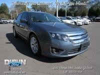 2011 Ford Fusion SEL  *BLUETOOTH MP3*, *COMPLETELY