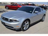 2011 Ford Mustang 2dr Coupe GT Our Location is: All