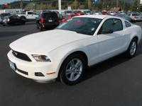 Exterior Color: performance white, Body: Coupe, Engine:
