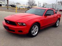 ***** 2011 Ford Horse w / only 31,000 mi !! *****.