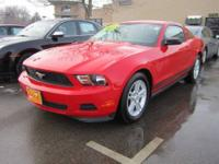 FRESH OFF LEASE UNIT!! HARD TO FIND 6-SPEED!! ONLY
