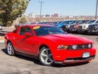 Extra Clean, LOW MILES - 67,021! GT trim. CD Player,