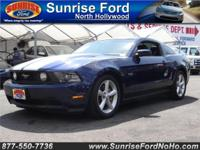 LOADED MUSTANG GT, CLASSIC AMERICAN STYLING WITH