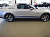 Automax is excited to offer this 2011 Ford Mustang.