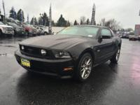 1 OWNER ** CLEAN CARFAX ** AMERICAN MUSCLE!! MANUAL