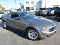 Clean Carfax - Heated LEATHER Seating - Alloy rims -