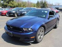 This 2011 Ford Mustang is offered to you for sale by