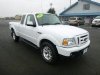 Extended Cab 4 Door Body Style: Truck Engine: 6 Cyl.
