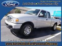 2011 Ford Ranger Our Location is: AutoNation Ford