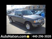 2011 Ford Ranger Our Location is: AutoNation Ford East