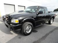 The 2011 Ford Ranger is affordable and competent