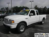 2011 FORD RANGER Pickup Truck Our Location is: Mike