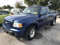 ** CLEAN CARFAX ONE OWNER ** ** 2011 FORD RANGER X-CAB