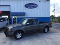 Options:  2011 Ford Ranger Sport|Dark Shadow Gray