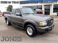 FREE 20 YEAR / 250,000 MILE WARRANTY, 5- SPEED, XM