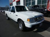 New Arrival! 4WD, This 2011 Ford Ranger Sport, has a
