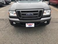 Check out this gently-used 2011 Ford Ranger we recently