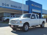 4.0L V6 SOHC and 4WD. Extended Cab! Long Bed! This