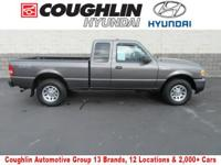 Clean CARFAX. 4.0L V6 SOHC, 4WD, ABS brakes, Electronic