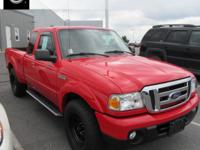 2011 Ford Ranger Sport Williamsport area. SERVICE