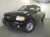 Exterior Color: black, Body: Extended Cab Pickup Truck,