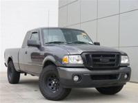 EPA 21 MPG Hwy/16 MPG City! CARFAX 1-Owner, Clean. CD