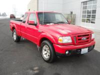 4 wheel disc brakes, ABS brakes, AM/FM radio, Air